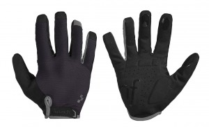 CUBE Natural Fit Handschuhe Langfinger black #11952