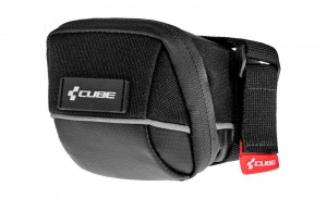 CUBE Satteltasche PRO XS #12012