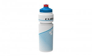 CUBE Trinkflasche 0,75l Icon teamline #13036