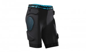 CUBE Protection Shorts Action Team #16025