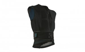 CUBE Protection Vest Action Team #16027 - Gr. S