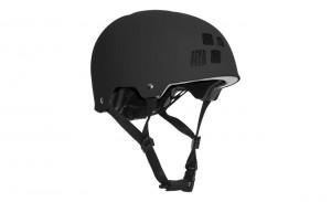 CUBE Helm DIRT black #16063