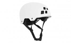 CUBE Helm DIRT white #16064