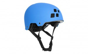 CUBE Helm DIRT blue #16065