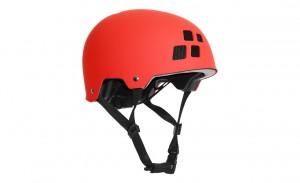CUBE Helm DIRT flashred #16067