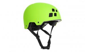 CUBE Helm DIRT green #16068