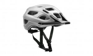CUBE Helm TOUR white #16113
