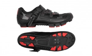 CUBE Schuhe MTB PRO Blackline #17005