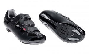CUBE Schuhe ROAD CMPT Blackline #17008
