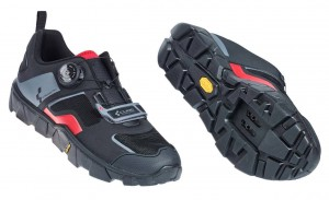 CUBE Schuhe ALL MOUNTAIN PRO Blackline #17019