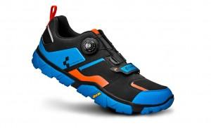 CUBE Schuhe ALL MOUNTAIN PRO Teamline #17020