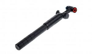 CUBE Pumpe RACE FLEX HP black #40422