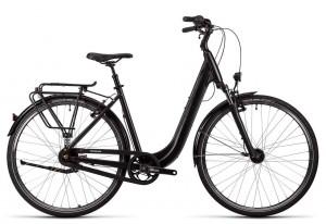 CUBE Town EE 2016 - City-Trekking-Bike