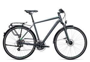 Cube Touring Pro grey flashgreen 2017