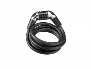 Kryptonite KryptoFlex 1218 Combo Cable Kabelschloss - Radzubehör