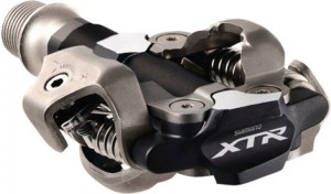 Shimano SPD Pedal XTR PD-M9000 - Radzubehör