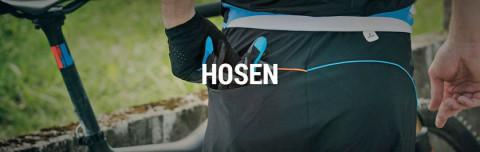 CUBE Hosen