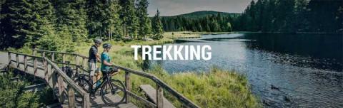 CUBE Trekking