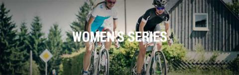 CUBE Women`s Series