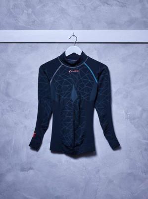 CUBE Funktionsunterhemd langarm Race Be Warm #10585 XL