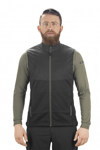 CUBE AM Midlayer Weste #10691 XS