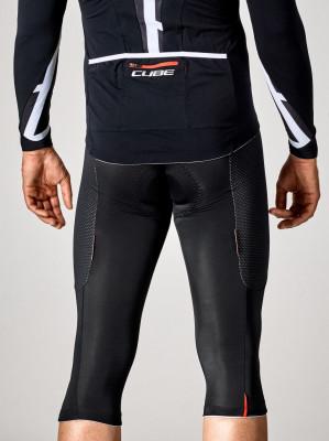 CUBE BLACKLINE Trägerhose 3/4 #10955 M