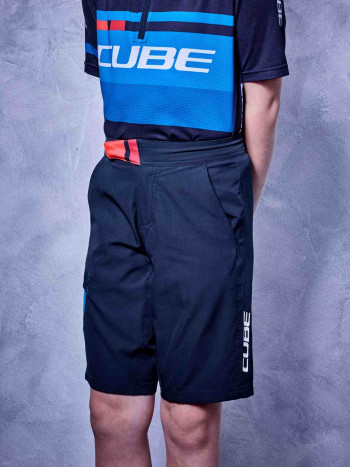 CUBE JUNIOR Shorts #10991 XL (146/152)