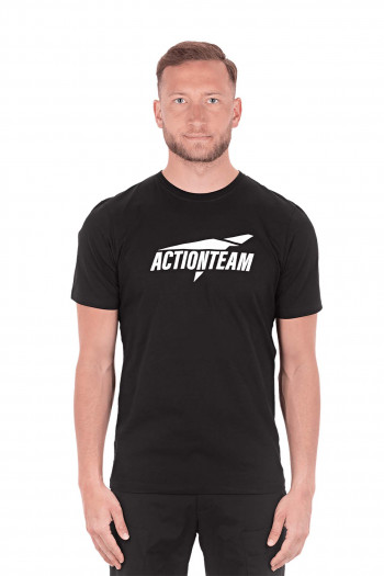 CUBE Organic T-Shirt Actionteam #11087