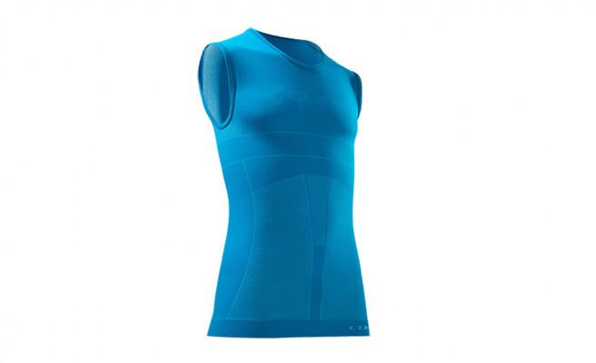 CUBE Funktionsunterhemd ärmellos Teamline - #11175
