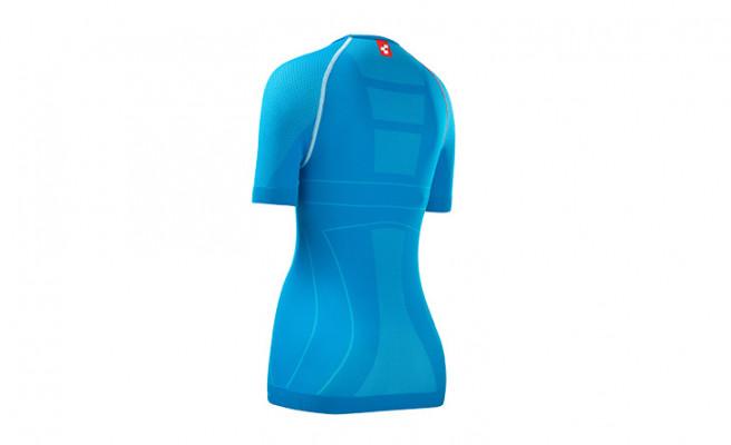 CUBE Funktionsunterhemd Damen/WLS kurzarm Teamline #11220 - Gr. XL