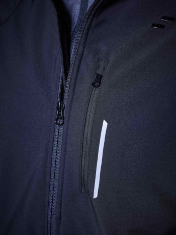 Cube SQUARE Multifunktionsjacke Active #11410