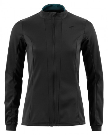 SQUARE WS Trikot Performance langarm Damen #11418