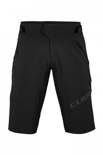 CUBE EDGE Baggy Shorts X Actionteam #11479 XL
