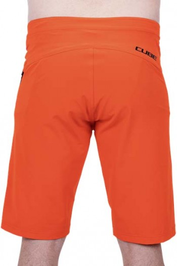 CUBE EDGE Lightweight Baggy Shorts #11480 L