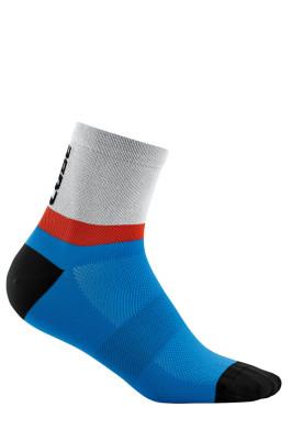 CUBE Socke Mid Cut Teamline #11496 40-43