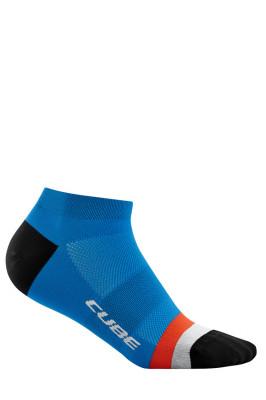 CUBE Socke Low Cut Teamline #11497