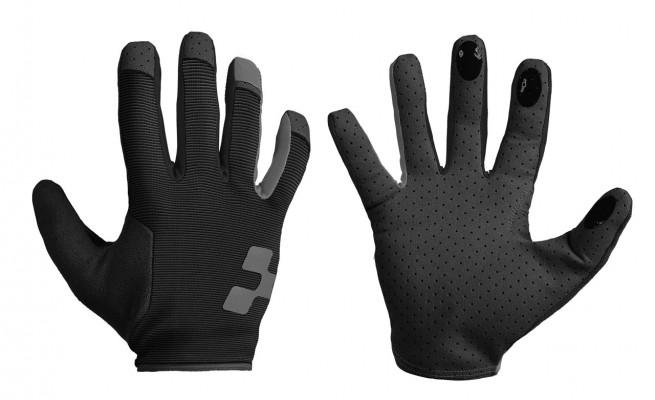 CUBE Handschuhe Performance Langfinger Blackline #11945 L