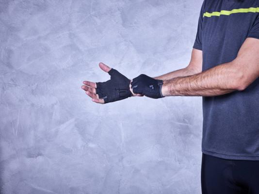 CUBE Natural Fit Handschuhe Kurzfinger #11954 XXL