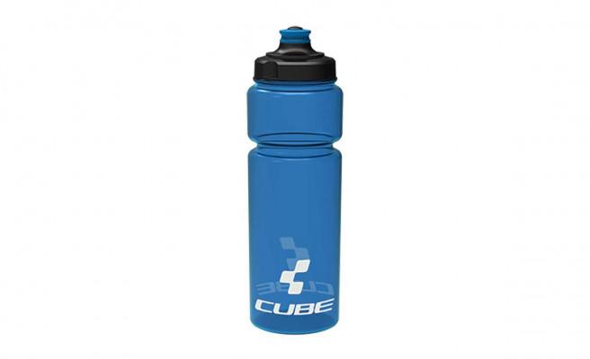 CUBE Trinkflasche 0,75l Icon blue #13037