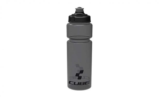 CUBE Trinkflasche 0,75l Icon black #13040