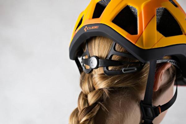 CUBE Helm BADGER #16108 M