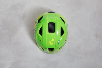 CUBE Helm PEBBLE #16133 XS