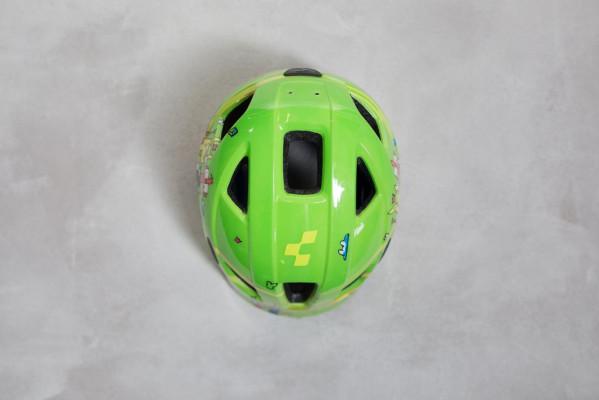 CUBE Helm PEBBLE #16133 S