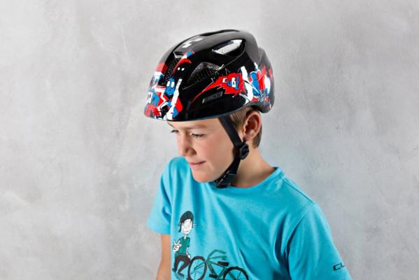 CUBE Helm LUME #16136 XS