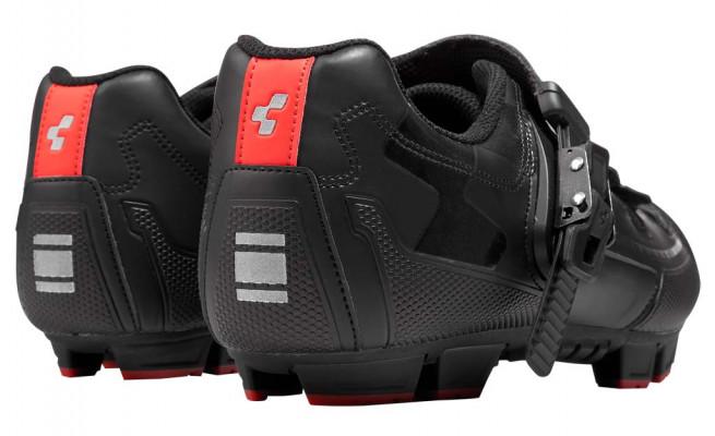 CUBE Schuhe MTB PRO Blackline #17005 - Gr. 37