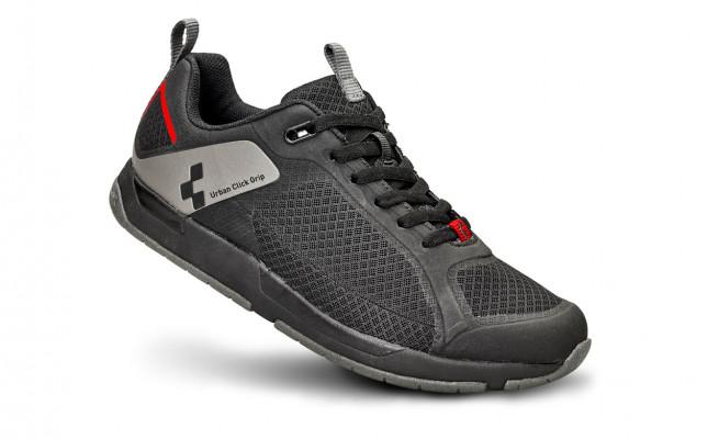 CUBE Schuhe URBAN Click Grip Blackline #17028 42