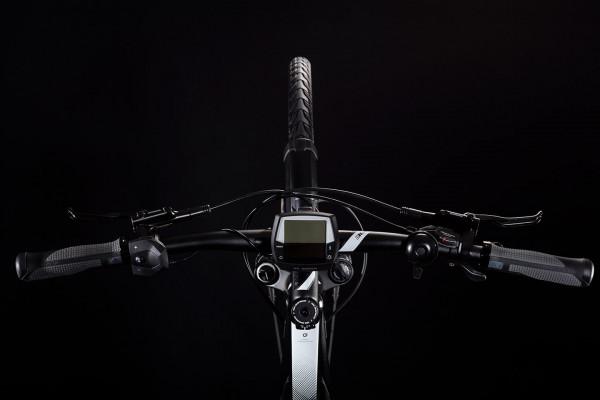 Cube Touring Hybrid Pro 500 black´n´white 2019 62 cm / 231150