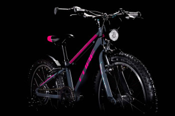 Cube Access 200 Allroad girl grey´n´blue´n´pink 2020 322210 / (20 Zoll)
