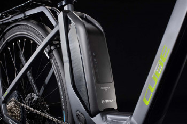 Cube Touring Hybrid EXC 500 iridium´n´green 2020 Easy Entry