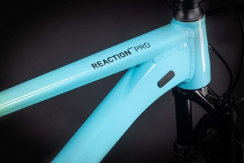 "Cube Reaction Pro fadingblue´n´green 2021 412110 / 27.5: (16"") S"